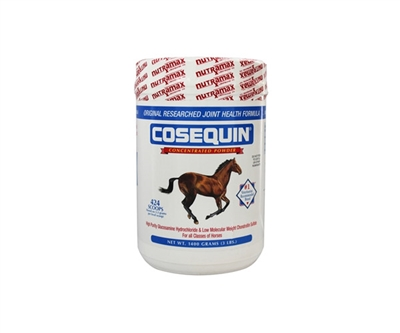 Cosequin Equine Powder Joint Supplement