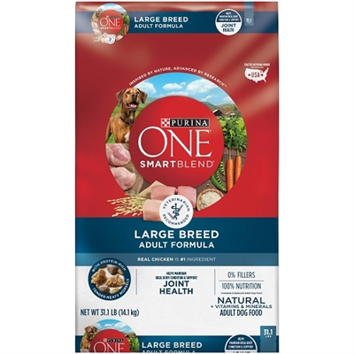 Purina ONE Large Breed Adult