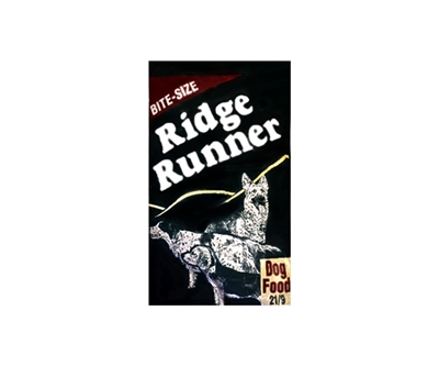 Hyland Ridge Runner 21/9 Dog Food