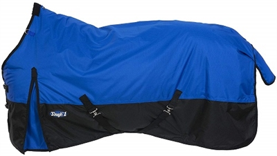 Tough-1 600 Denier Turnout Blanket