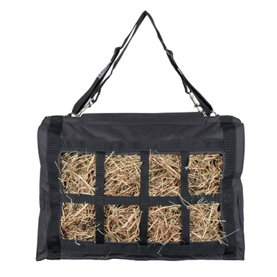 Dura-Tech Reinforced Top Hay Saver Bag