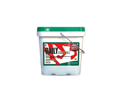 John Ewing Company Daily Essentials Pellets
