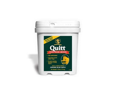 Farnam Quitt Supplement