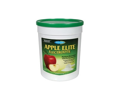 Farnam Apple Elite Electrolyte Supplement