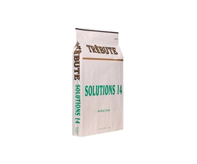 Tribute Solutions 14 Pellet