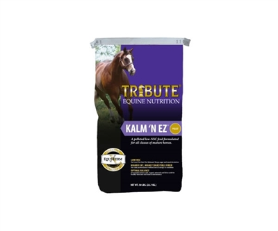 Tribute Kalm 'N EZ Pellets