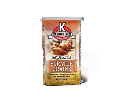 Kalmbach All Natural Scratch Grain
