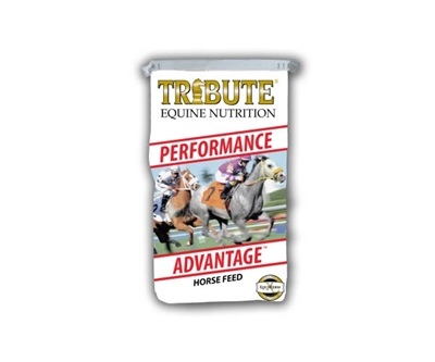 Tribute Performance Advantage