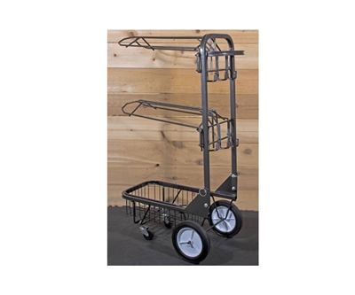 Easy-Up Pro Series Saddle & Tack Dolly
