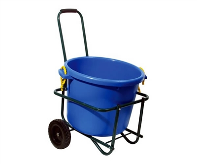 Dura-Tech Muck Bucket Cart