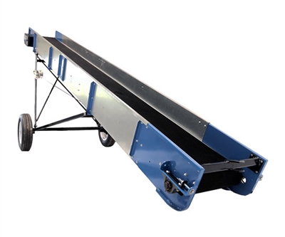 Elevated Conveyors