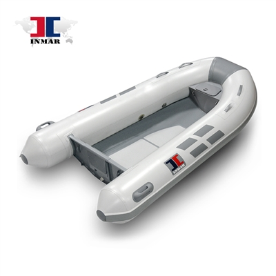 INMAR, 310, TS, Air, aluminum, Tender, Inflatable, Boat, rib