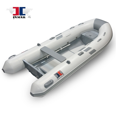 INMAR, 330, TS, Air, aluminum, Tender, Inflatable, Boat, rib