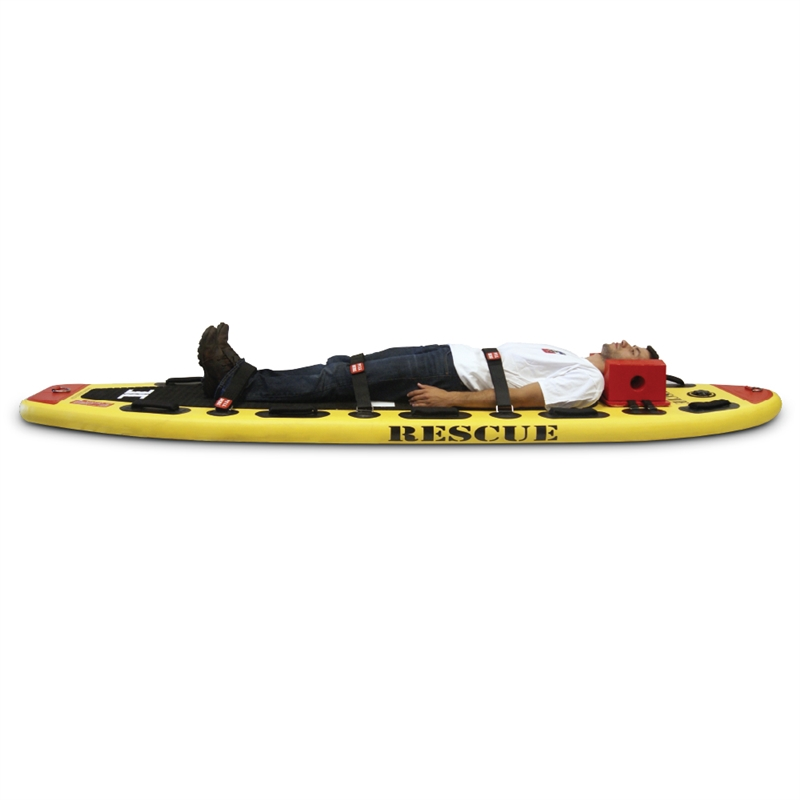 Honda Jet Price >> INMAR IRB-320-YR (10'6'') Search and Rescue board (SUP)