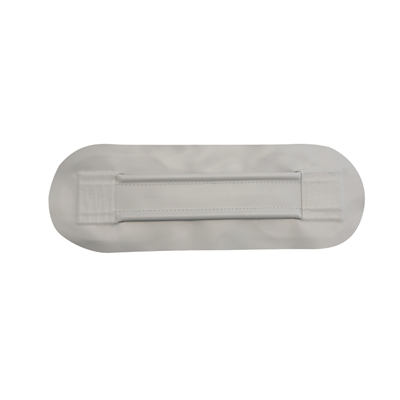 Seat attachment -  light grey