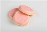 Uncle Seth's Famous Pink Cookies
