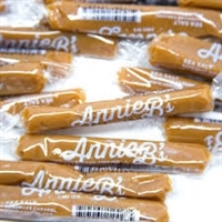 Annie B's Caramels and B. T. McElrath Chocolates