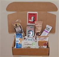Coffee Lovers - Build Your Own Snack Pack!