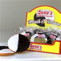 Joey's Black & White Cookies