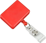 Rectangle Badge Reels