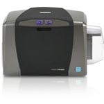 Fargo DTC1250e Dual Sided ID Card Printer 50100