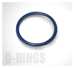 "K-Pump 2.0"" Blue Cushion O-ring"