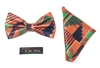 Splendor Bow Tie Set