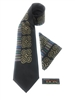 Blessings Tie Set With Hanky