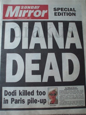 Diana Papers