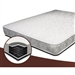 Full size 7-inch Innerspring Mattress - Made in USA