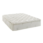 Queen size 13-inch Thick Pillowtop Mattress