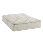 Full size 13-inch Thick Pillow-top Pocket Coil Innerspring Mattress