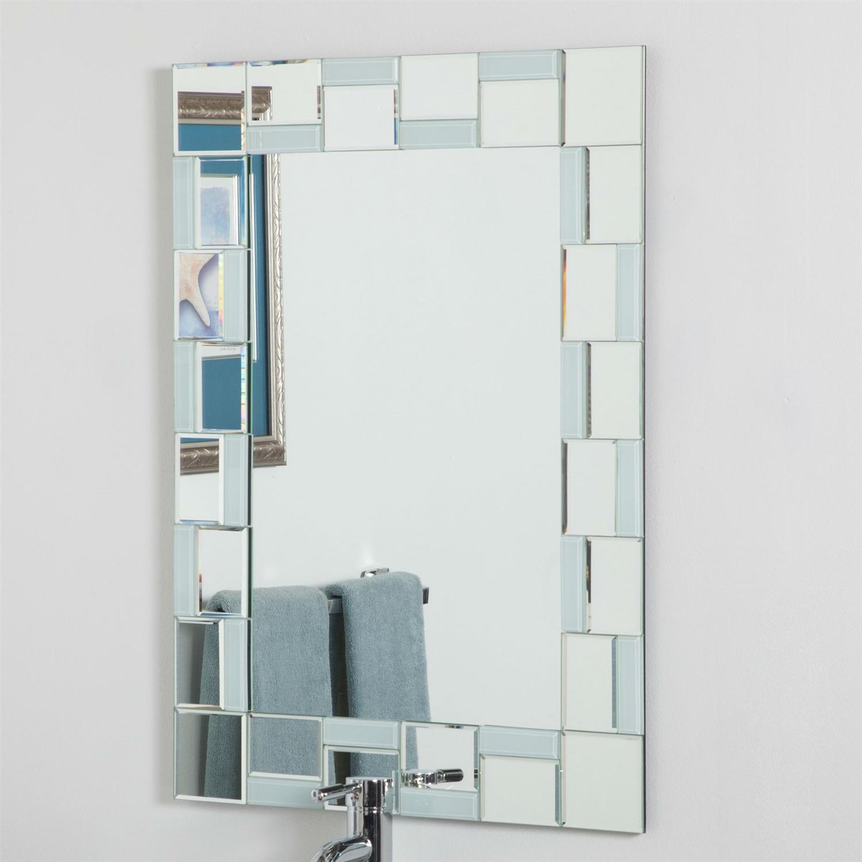 Rectangular Bathroom Mirror. Rectangular Bathroom Mirrors   Rukinet com
