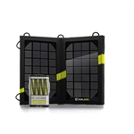 Folding Solar Panel Smartphone Table Charging Kit Charge Phone in 1 Hour