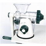 Hand Powered Manual Wheatgrass Juicer