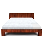 Twin size 10-inch Thick Memory Foam Mattress - 25-year Warranty