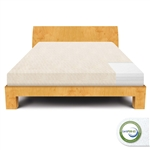 Twin XL size 12-inch Thick Memory Foam Mattress