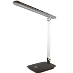 LED Table Lamp Dimmable Touch Switch Folding Desk Lamp