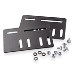 Mod-Adapter Headboard Bracket Extension Plates Set