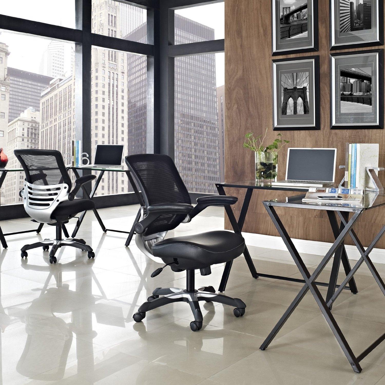 retail price 29900 black fabric plastic mesh ergonomic office