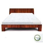 Twin XL size 8-inch Thick Memory Foam Mattress