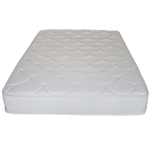 Full size 8-inch Thick Innerspring Coil Mattress
