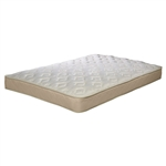 Queen size Premium Upholstered 9-inch High Profile Innerspring Mattress