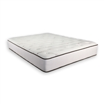 Queen 10-inch Thick Talalay Latex Foam Mattress - Made in the USA