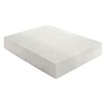 Full size 12-inch Thick Memory Foam Mattress - Made in USA