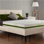 Queen size 8-inch Thick Bio-Foam Memory Foam Mattress