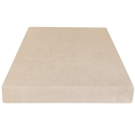 Full size 6-inch Thick Memory Foam Mattress with Washable Cover