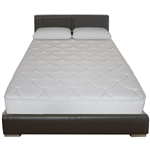 King size 8-inch Thick Tight Top Inner-Spring Mattress