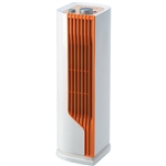 Stylish Portable Mini Standing Tower Space Heater