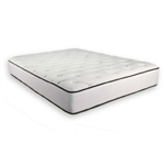 Twin size 10-inch Thick Firm Talalay Latex Foam Mattress - Made in USA